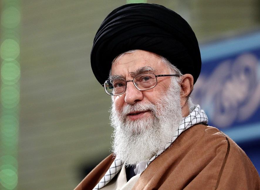 پیام مهم رهبر انقلاب به اعضای گروههای جهادی و بسیج سازندگی