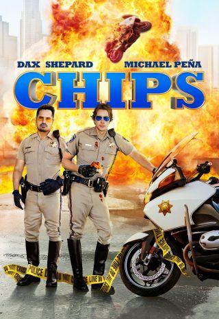 دانلود فیلم CHIPS 2017