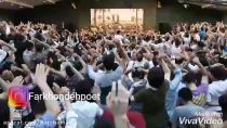 استاد محمد سهرابی غدیر۹۸ ریحانة الحسین ع