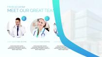 پیش نمایش ویدئویی پروژه افترافکت پرزنتیشن های پزشکی 02