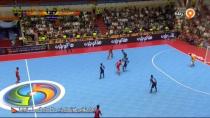 فوتسال ژاپن 3-1 افغانستان