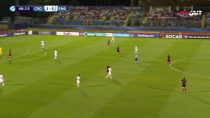 فوتبال کرواسی 3-3 انگلیس