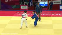 مسابقات جودوی آسیایی 2018 جاکارتا - بانوان - ۵2 کیلوگرم - مدال برنز