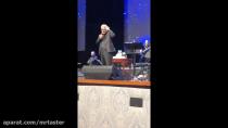 کنسرت مهران مدیری دوست داشتنی