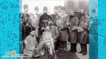روایتی از تقسیم آب مشروب در دوران قاجار
