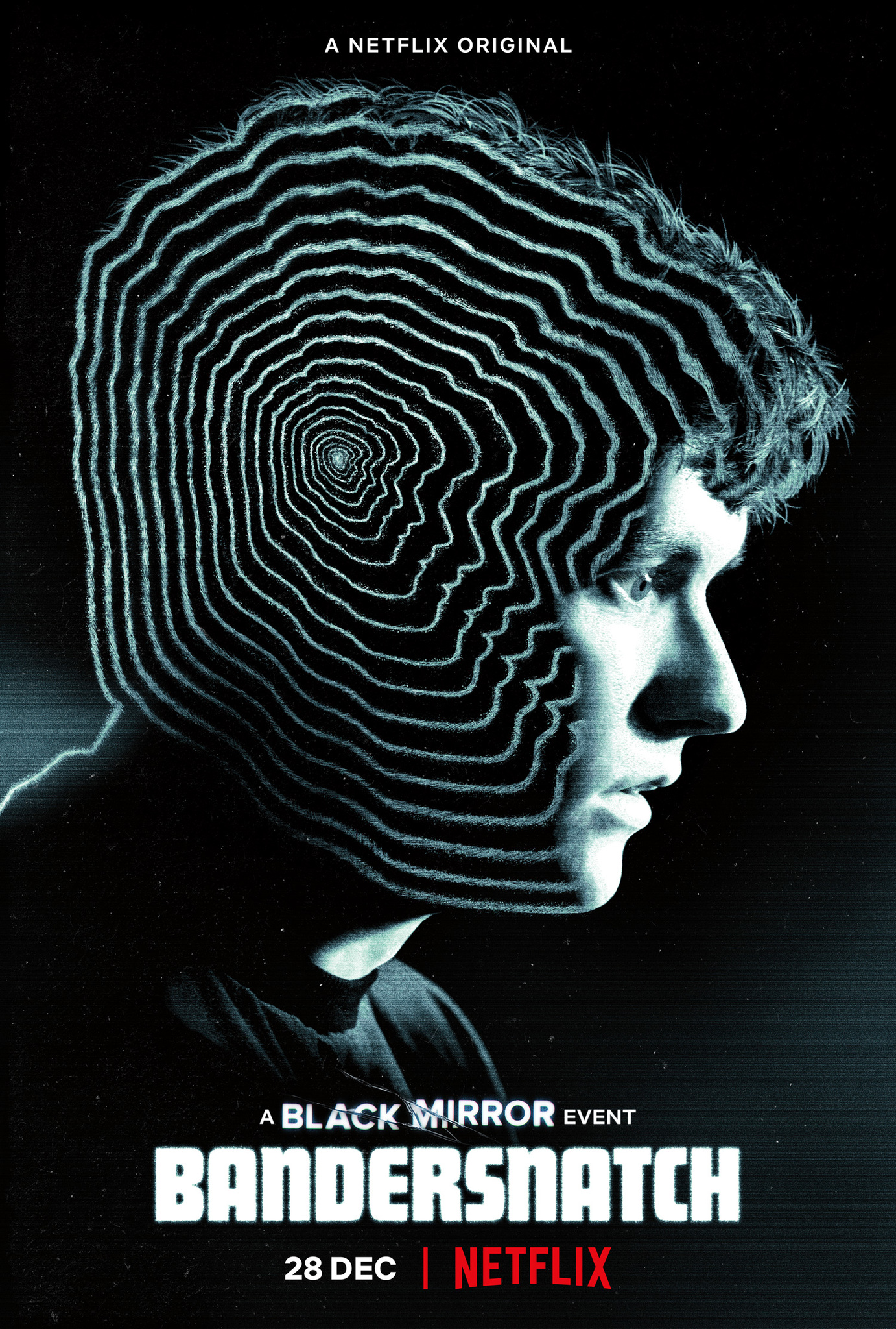 دانلود فیلم Black Mirror Bandersnatch 2018