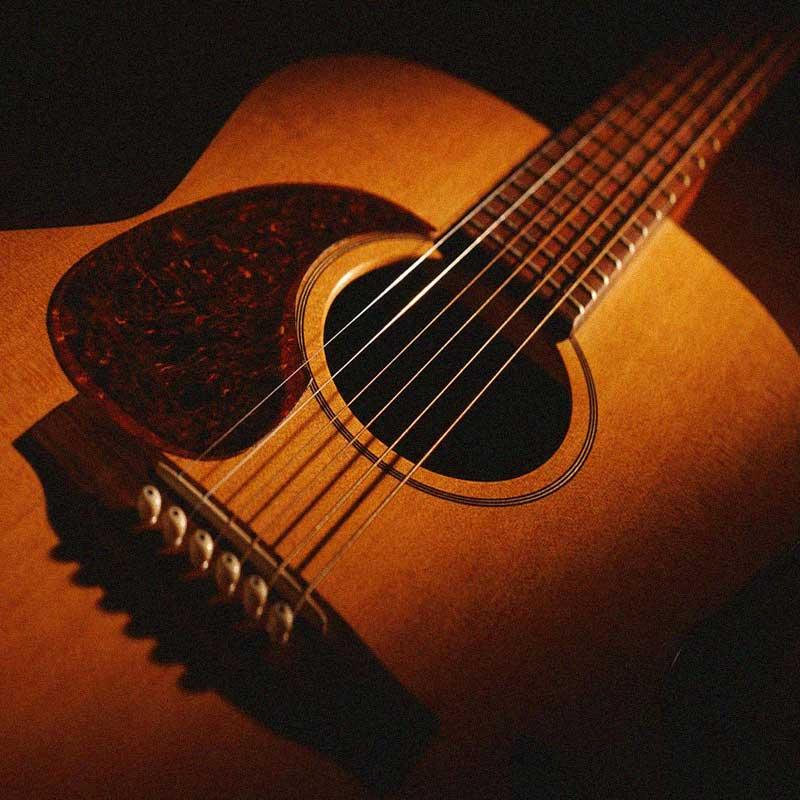 خرید گیتار ایرانی