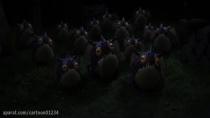 انیمیشن چگونه اژدهای خود را آموزش دهیم 3 دوبله