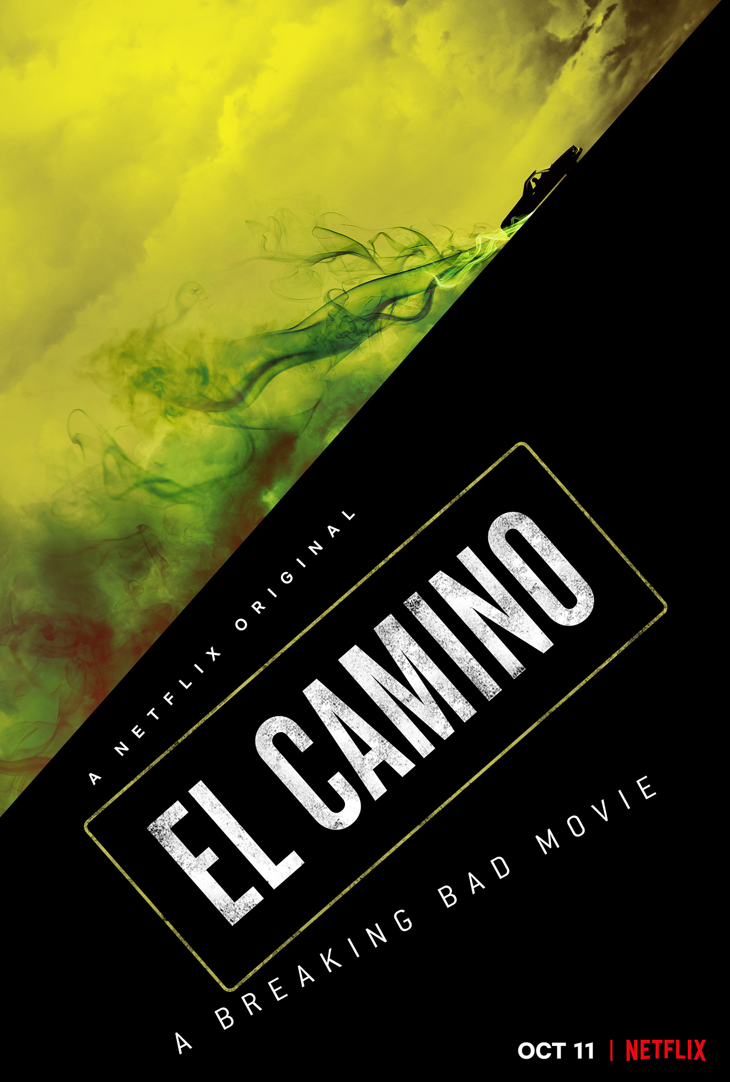 دانلود فیلم El Camino A Breaking Bad Movie 2019