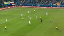 فوتبال برزیل (4) 0-0 (3) پاراگوئه