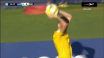 فوتبال آلمان 4-2 رومانی