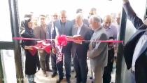 فتتاح ساختمان جدید دانشکده کشاورزی دانشگاه زنجان با حضور وزیر علوم