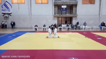 مسابقات کشوری کیمه نو کاتا 1398 - تیم قم ب