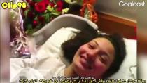 سحنرانی انگیزشی دختر بلوچ با زیرنویس فارسی