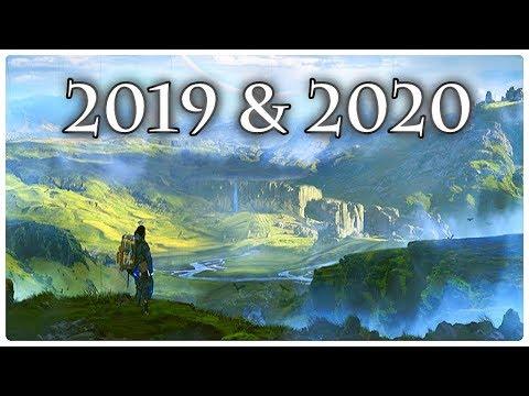 بهترین بازی های Open World سال 20-2019