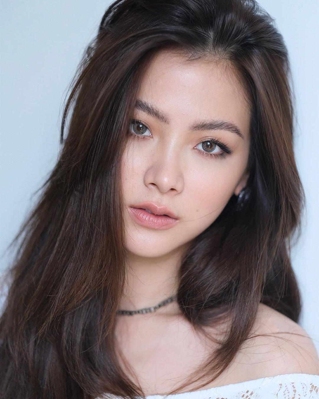 عکسهایی از بازیگر و مدل تایلندی Pimchanok Luevisadpaibul سری دوم