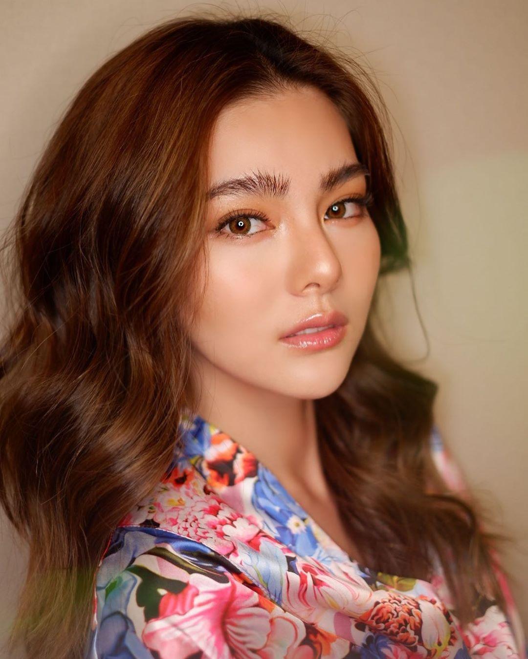 عکسهایی از Arisara Thongborisut بازیگر و مدل تایلندی