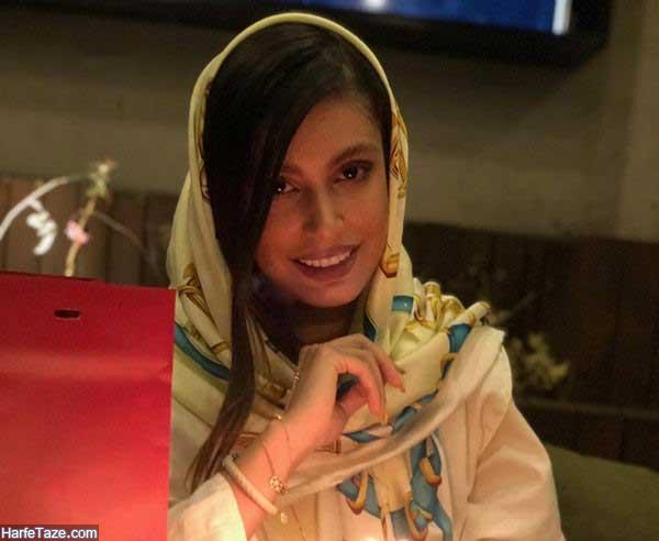 صدف بهشتی   بیوگرافی صدف بهشتی و همسرش + اینستاگرام