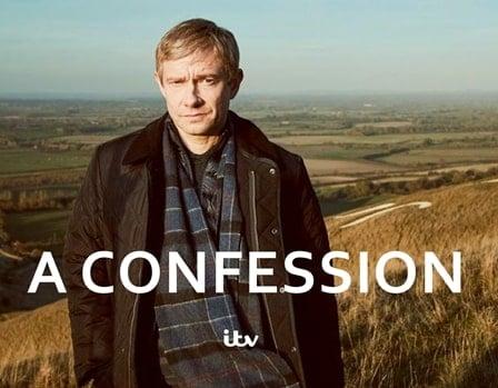دانلود سریال A Confession