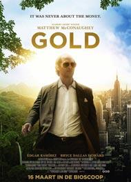 فیلم GOLD 2016