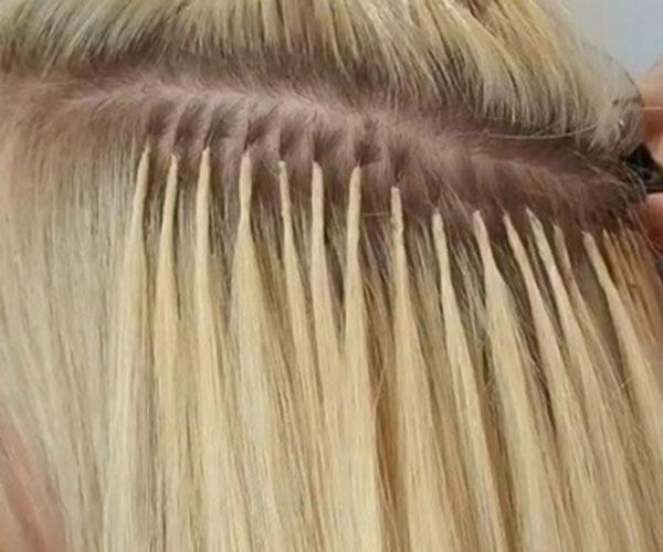اکستنشن مو چیست؟