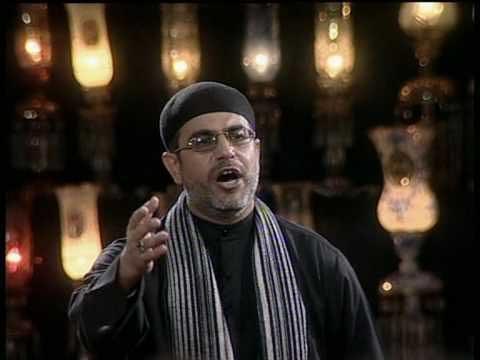 دانلود مداحی نزار القطری و آهنگران الله اکبر