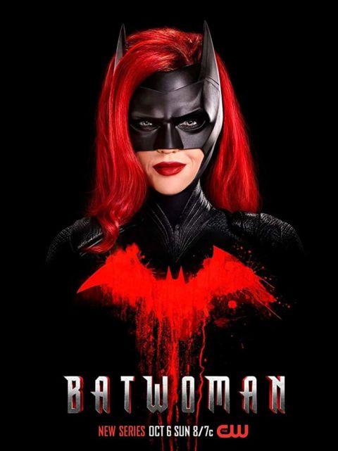 دانلود سریال Batwoman با لینک مستقیم