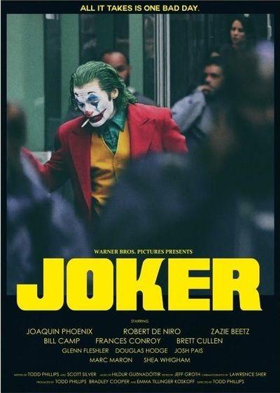 دانلود فیلم Joker 2019 با لینک مستقیم