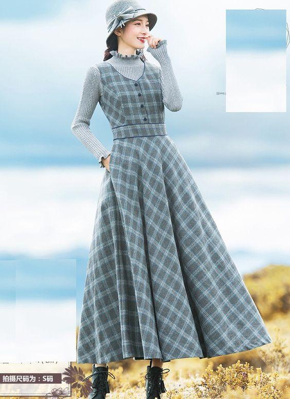 مدل مانتو سارافون در اینستاگرام