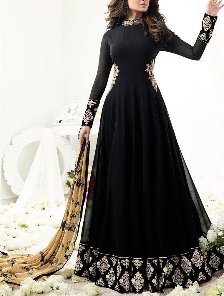 مدل لباس مجلسی بلند زنانه جدیدترین