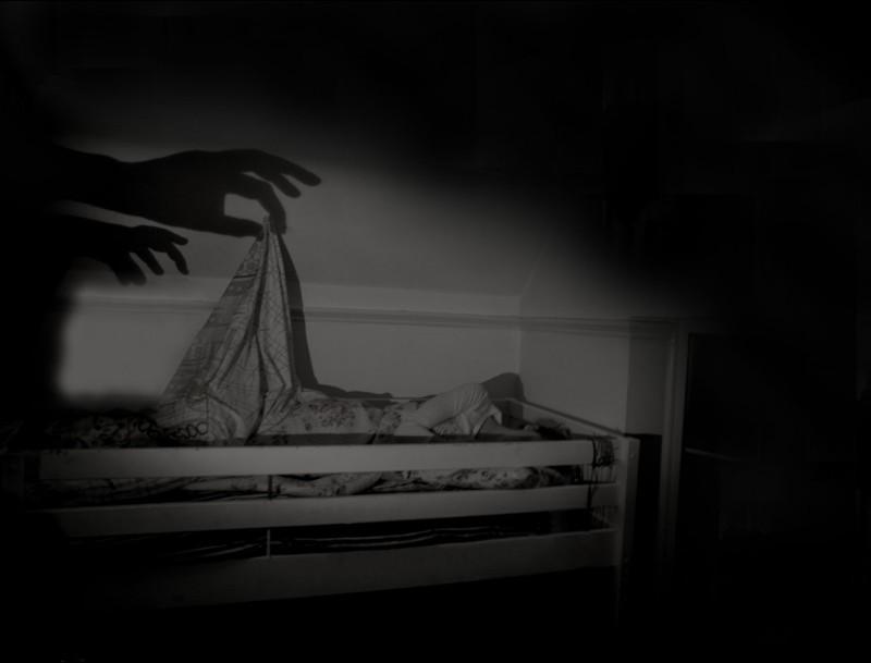 داستان ترسناک مریم قسمت اول