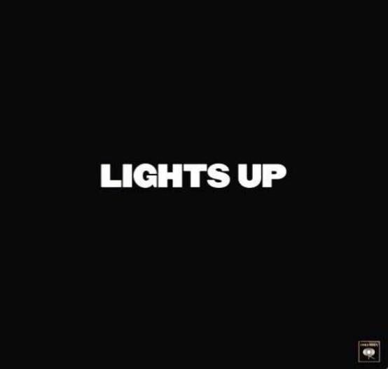 متن و ترجمه آهنگ Lights Up از هری استایلز