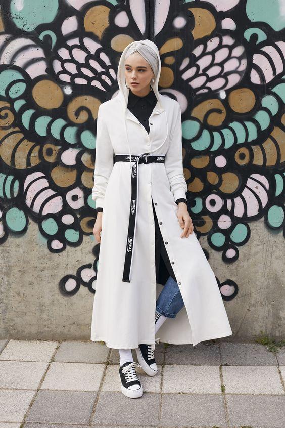 مدل مانتو دخترانه پاییزی جدید