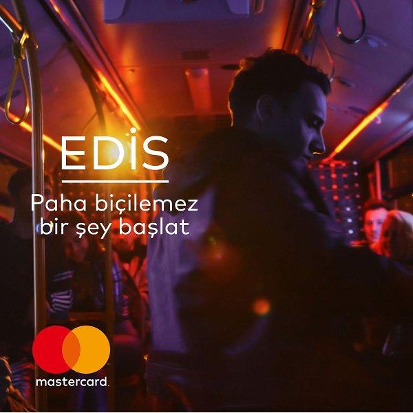 دانلود آلبوم Edis به نام Paha Bicilemez Bir Sey Baslat