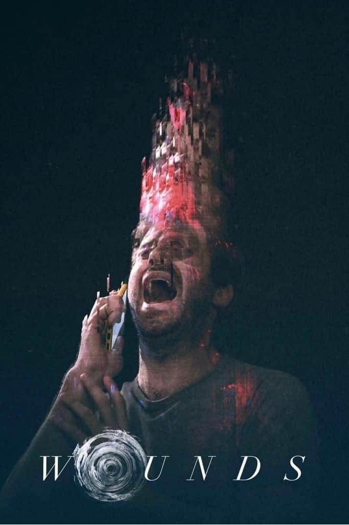 دانلود فیلم Wounds