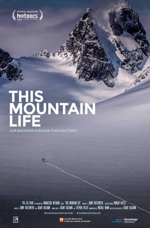 دانلود فیلم This Mountain Life 2019