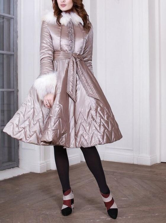 مدل پالتو دخترانه ۹۸