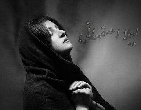 دانلود آهنگ ليلا اصفهاني به نام جان مار