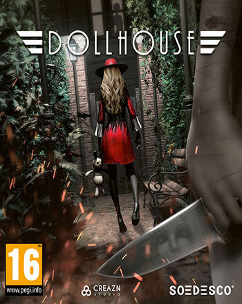 بازی Dollhouse – Tale of Two Dolls