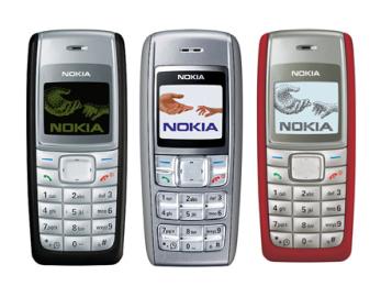 شماتیک موبایل نوکیا 1112-1110