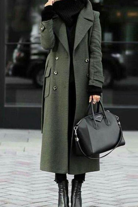 مدل پالتو دخترانه شیک و جدید