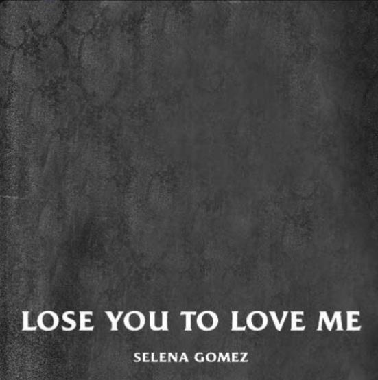 متن و ترجمه آهنگ Lose You To Love Me از سلنا گومز