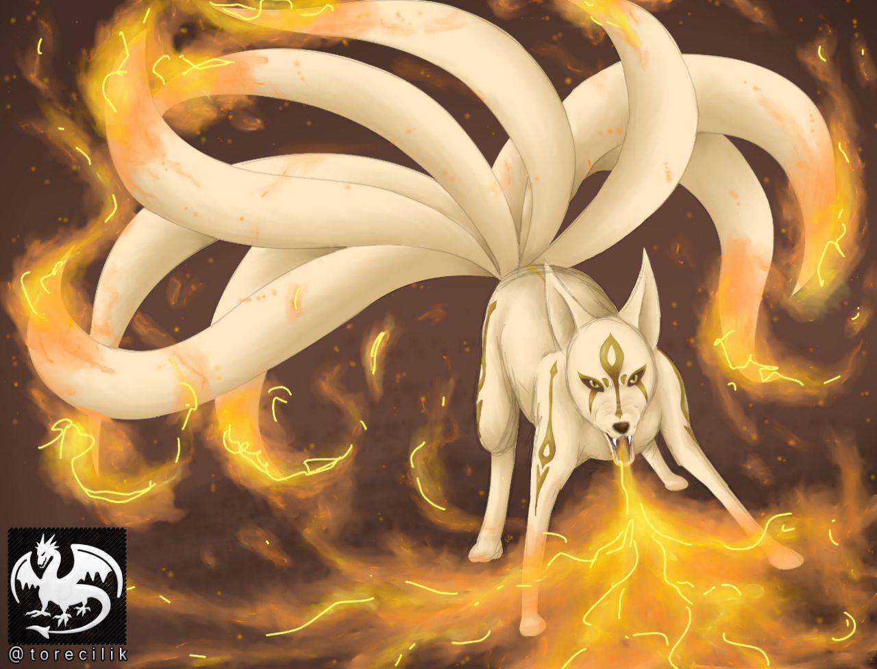 کیتسونه: شیطان قدرتمند