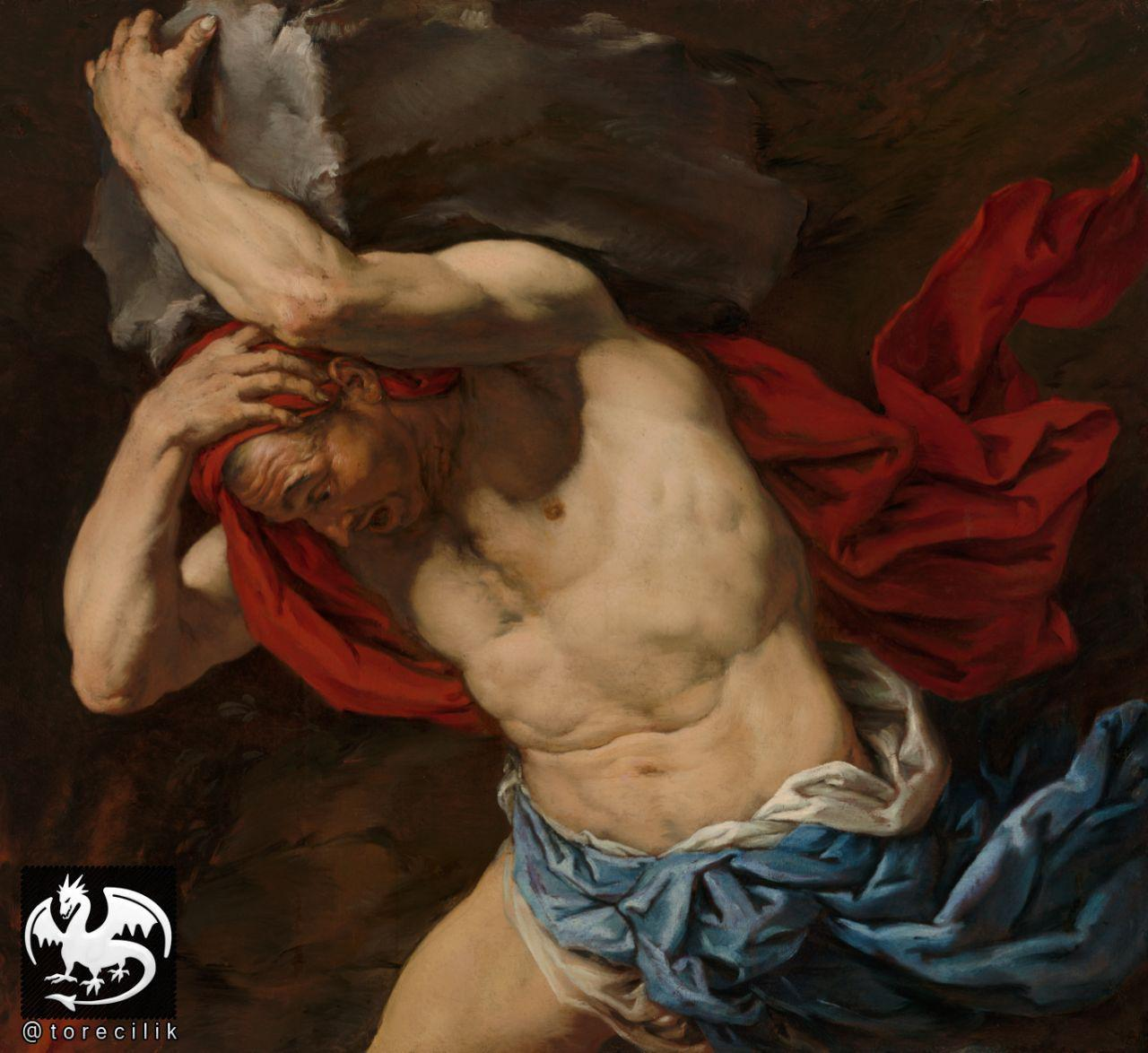 سیزیف: پادشاه حیله گر