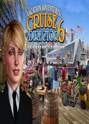 دانلود بازی Vacation Adventures: Cruise Director 6 Collector's Edition