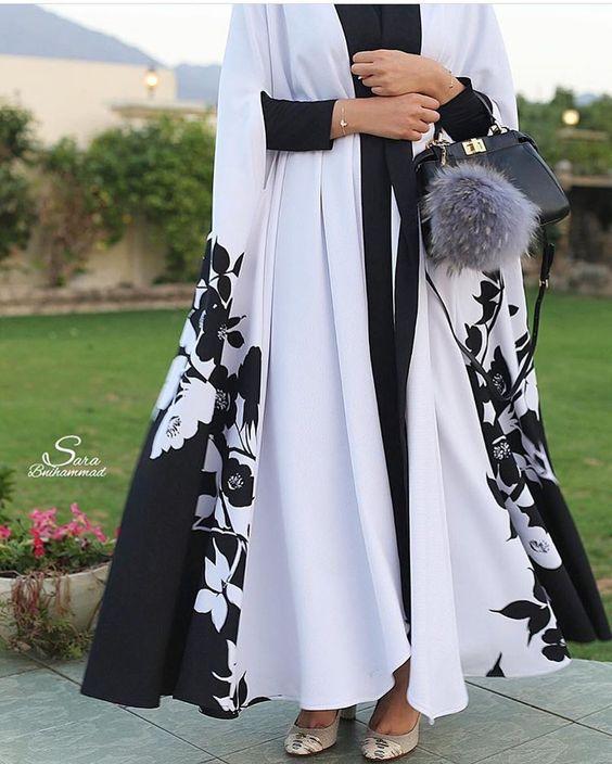 مدل عبا مجلسی عربی