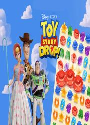 دانلود بازی اندروید داستان اسباب بازی Toy Story Drop v1.8.1