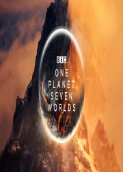 دانلود مستند هفت جهان یک سیاره Seven Worlds One Planet 2019