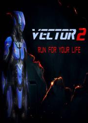 دانلود بازی پارکور Vector 2 Premium 1.1.1 برای گوشی های اندروید
