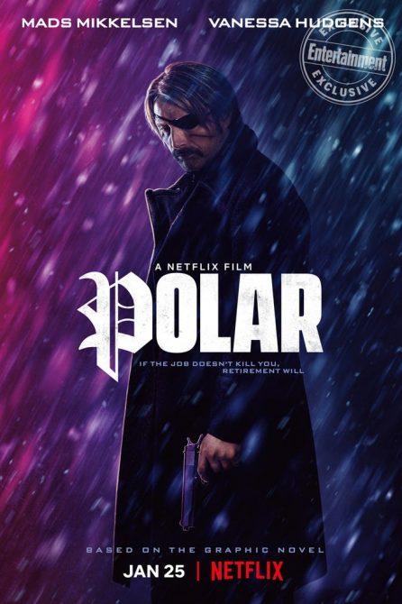 دانلود رایگان فیلم Polar 2019 با کیفیت ۱۰۸۰p